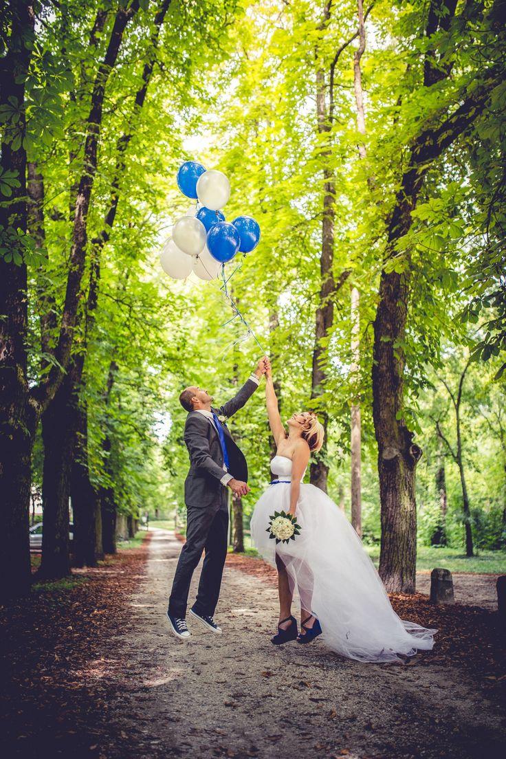 Kreatív esküvői fotók, kreatív esküvői fotózás - ötletek http://www.sensephoto.hu - Esküvői fotózás, esküvői videózás  #eskuvo #wedding #love