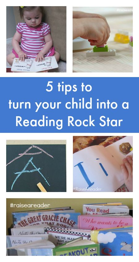 50 Ways To Teach Your Child To Read - No Time For Flash Cards
