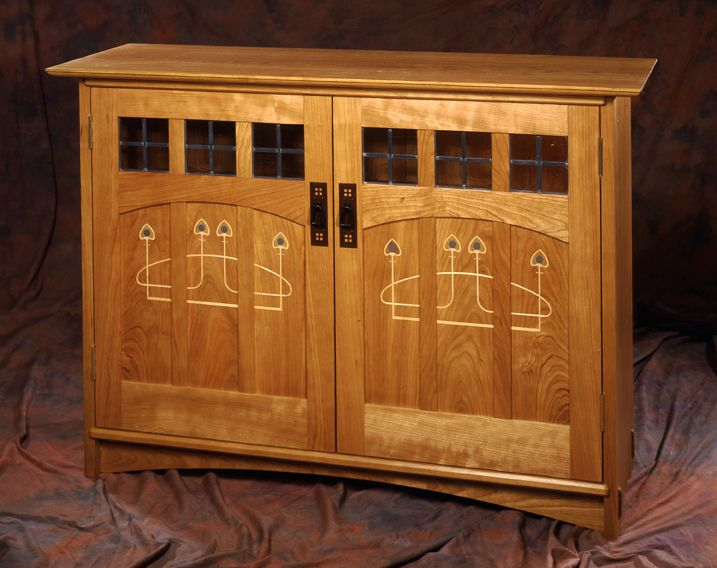 Arts And Crafts Furniture Plans Custom Arts And Crafts