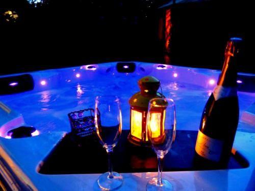 Sejour Provence : En amoureux sous la yourte - weekend romantique à SAINT-MAXIMIN-LA-SAINTE-BAUME