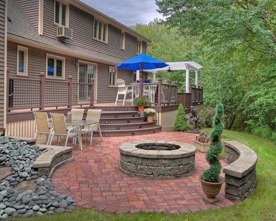 Small Yard Ideas 178 best small yard inspiration images on pinterest | backyard