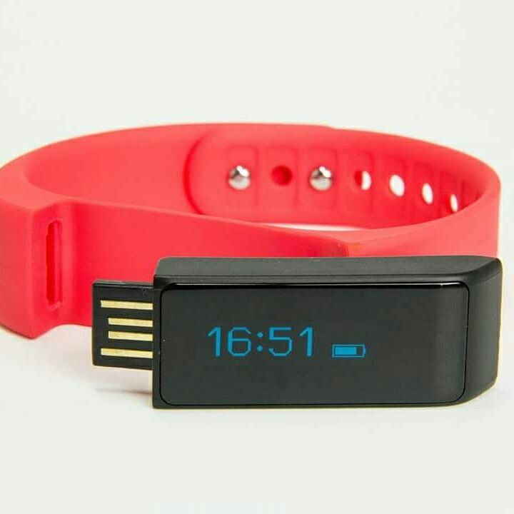Bracelets intelligents Q-5 bientôt disponible !