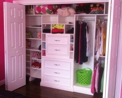 M s de 25 ideas incre bles sobre closet para ni os en for Closet para ninos