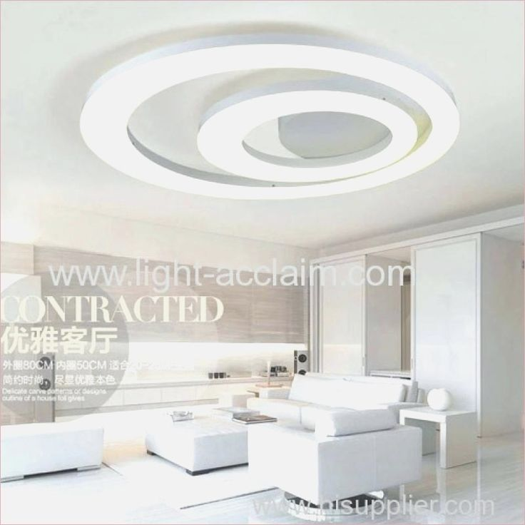 Led Lampe Wohnzimmer