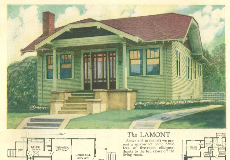 442 Best House Exteriors (early 1900s) Images On Pinterest