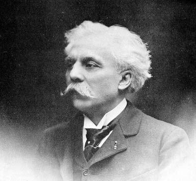 FAURE | Gabriel Fauré – Elégie pour violoncelle et piano