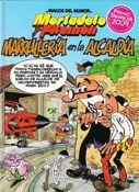 Francisco Ibañez (Mortadelo y Filemón) | Guía del cómic