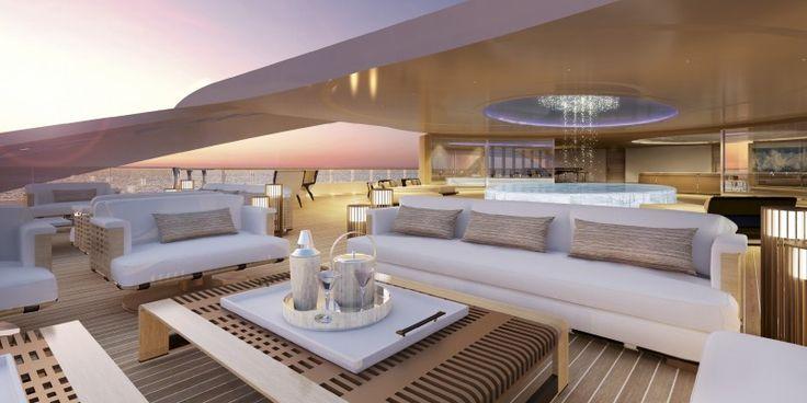 Sinot Exclusive Yacht Design