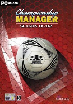 Goal! Championship Manager 01/02 can be downloaded for free.