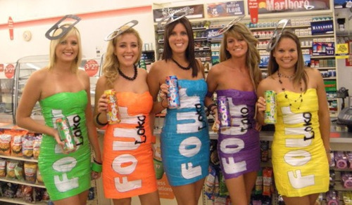 cute: Girl Halloween Costumes, Crafts Ideas, Loko Girls, Costume Ideas, Nice Ideas, Fun Ideas, Halloween 2011, Girls Halloween Costumes, Costumes Ideas