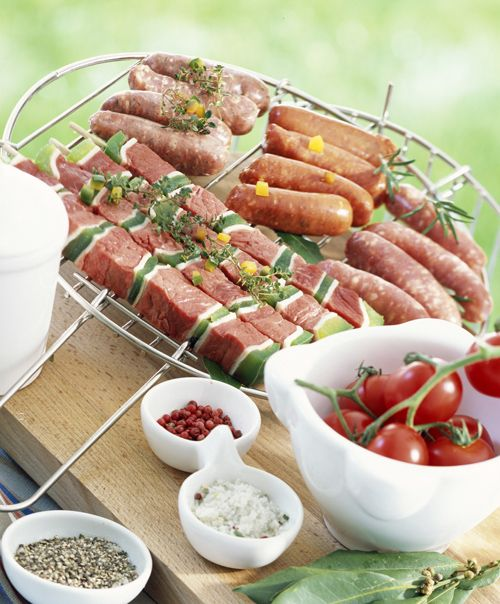 Die besten 25 barbacoa menu ideen auf pinterest grillen for Aperitivos para barbacoa