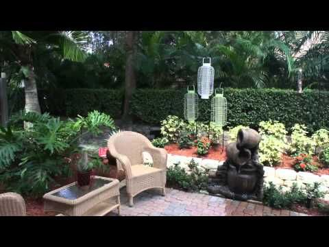 The Club at Indian Lakes resale, Courtyard Home, Active Adult 55+ Community in Boynton Beach, FL - YouTube