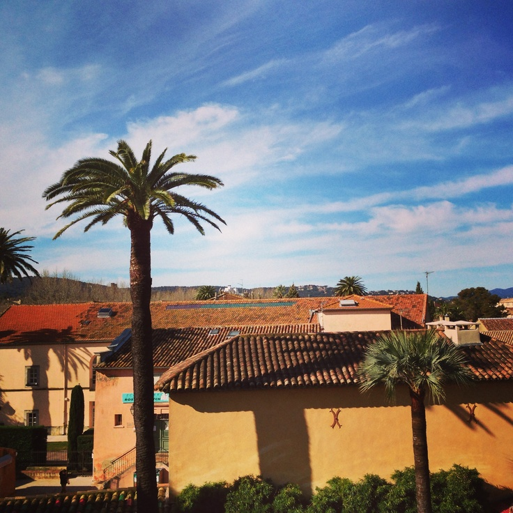 Saint Tropez hotel Pan Dei