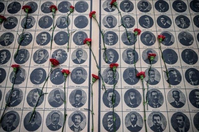 L'Allemagne va reconnaître le génocide arménien