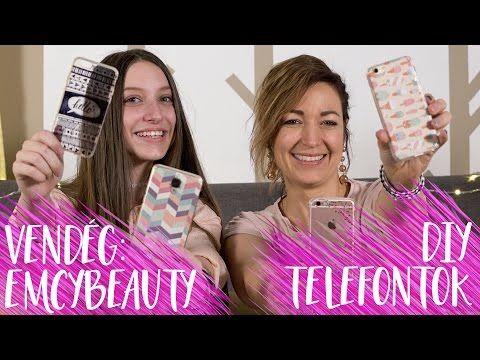 (416) Telefontok ötletek Emci Beauty-val!   INSPIRÁCIÓK Csorba Anitától - YouTube