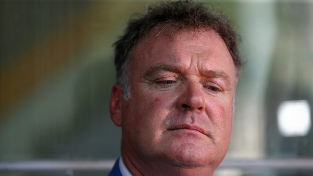 Embattled One Nation senator Rod Culleton referred to police over 'threatening' letter to QLD Magistrate.