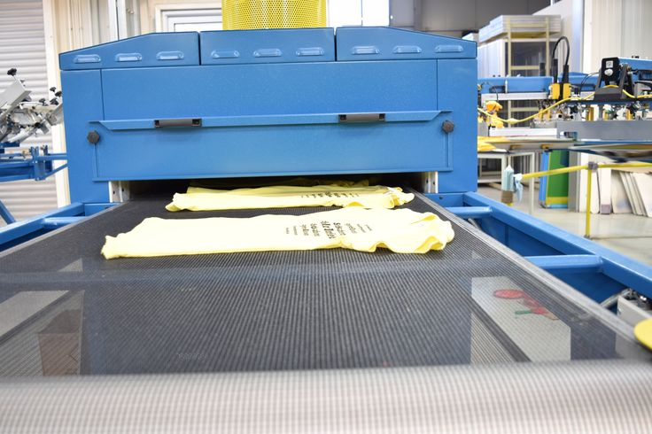 #RadicureD @mrcompanies #highest #electric #conveyor #dryer #screenprinting #tshirts http://bit.ly/1LPZppD