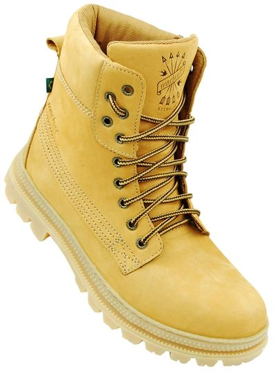 Bota Macboot Feminina