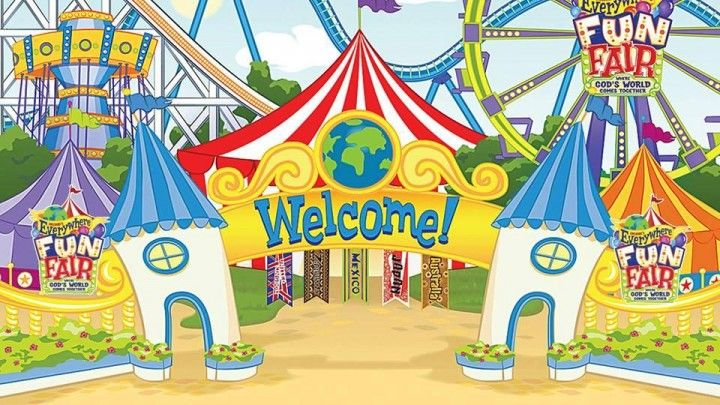 Vacation Bible School Charlotte, NC #Kids #Events
