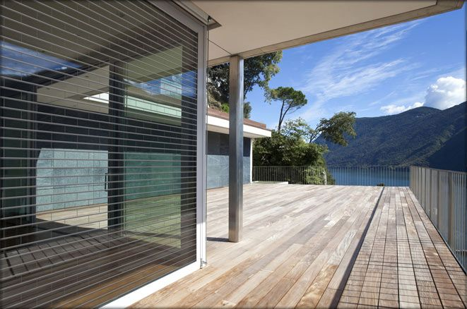 MAXIVISION is a transparent security roller shutter system designed to provide maximum transparency where vision is required through the shutter at all times.  Maxivision gives a clear view and allows window shopping combined with secure impact resistant strength.  The growing need for security into buildings coupled to secure but attractive door systems is influencing new products in the market. Planning authorities, architects and designers...