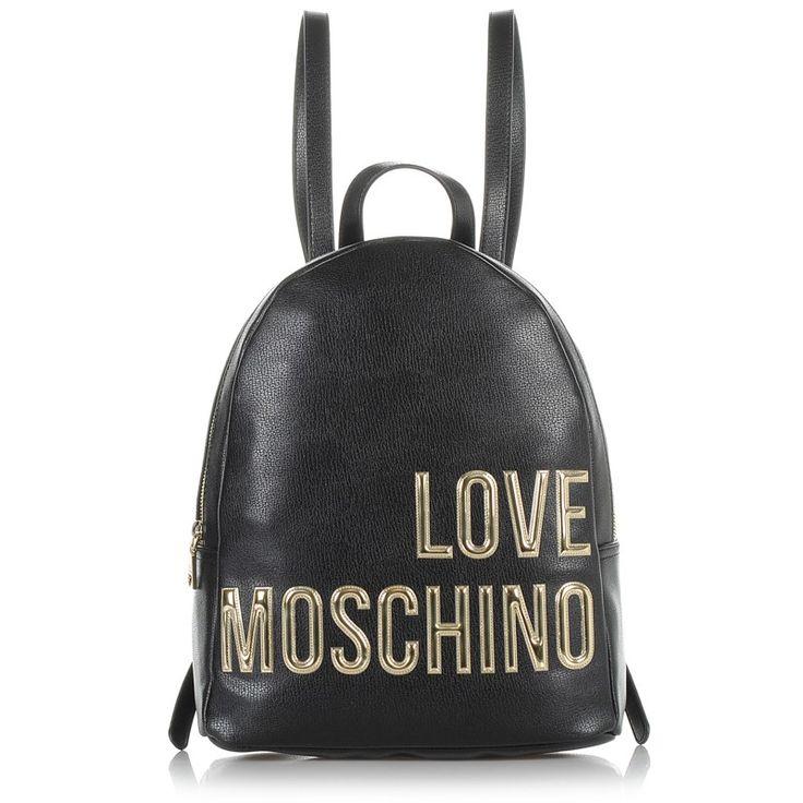 Σακίδιο Πλάτης Love Moschino  | Για αγορά πατήστε πάνω στην εικόνα