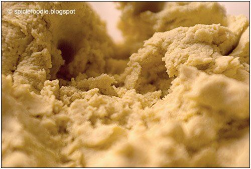 Corn Tortillas Made with Yellow Corn Flour | Spicie Foodie Authentic Mexican Recipes