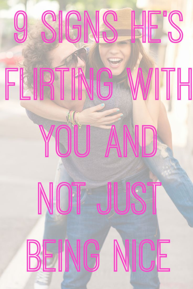 flirting signs from married women quotes without