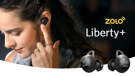 Congratulations to our friends at Zolo for successfully completing their Kickstarter campaign for Liberty+ earphones, which amassed over $2,804,475 in pledges from 25,412 backers!  We're glad that we could help.  Liberty+ has surpassed Purple Pillow to become our third-most-funded partner after both BAUBAX Travel Jackets and Everyday Messenger Bags.  If you think that your project has what it takes to become one of our next success stories, then please contact us anytime via our website!