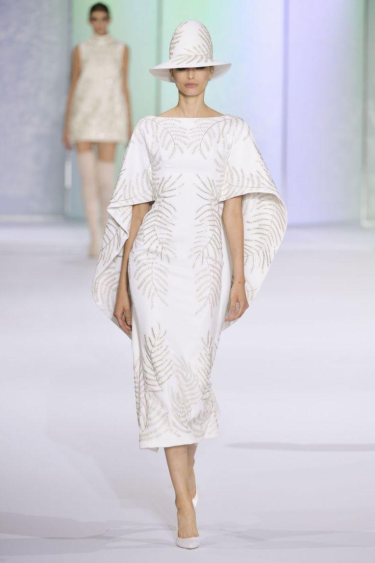 Ralph Amp Russo Couture Autumn Winter 2016 Fashion