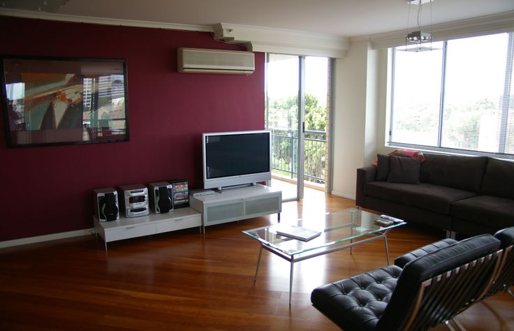 Parramatta Furnished Serviced Apartments - Sorrell Street  Furnished accommodation in Parramatta offered by Furnished Properties Pty Ltd.