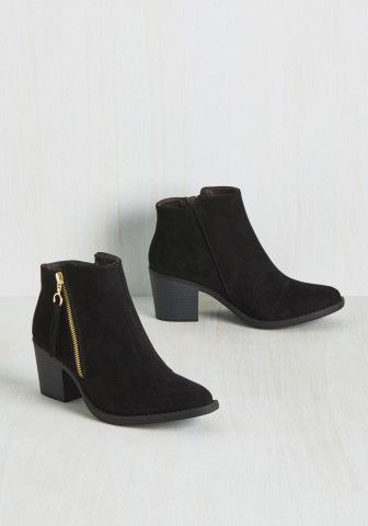 Shop the hottest booties from Modcloth on Keep!