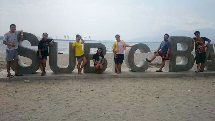 One day adventure i  Subic