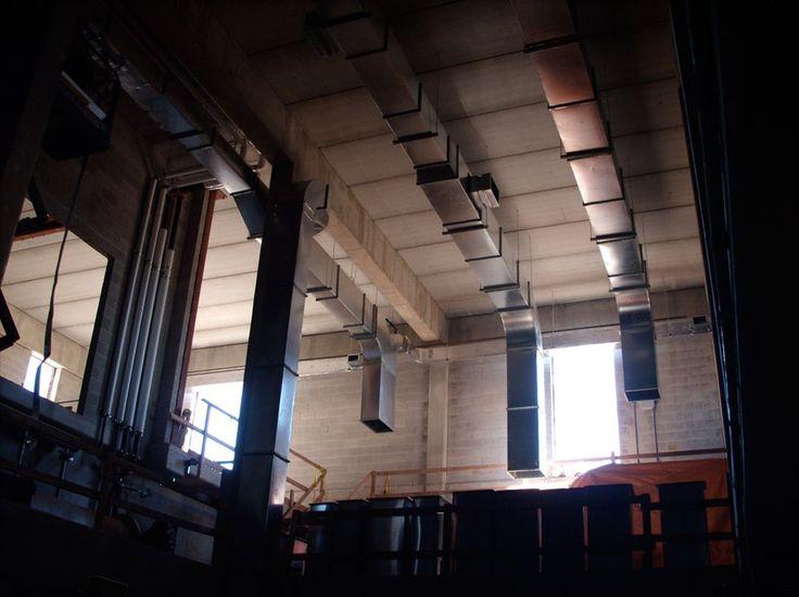 Вентиляция и распределение - инжиниринг,системы коммерческого и промышленного кондиционирования воздуха.Промышленные вентиляции,установка кондиционеров в москве,промышленные кондиционеры