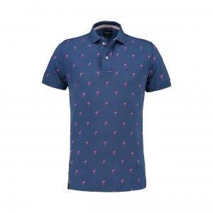 Polo Shirt James Birdy