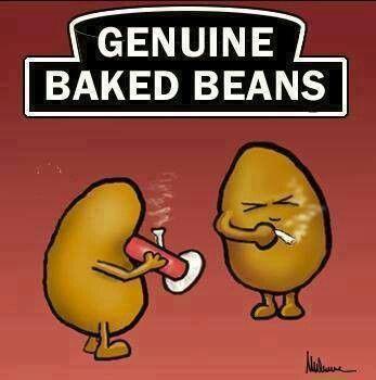 Baked brands