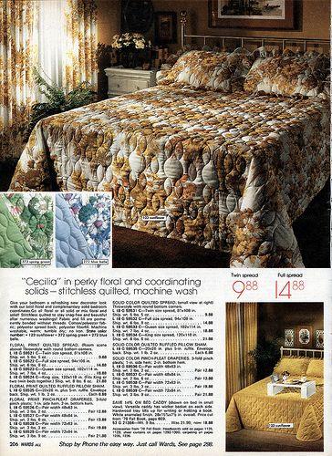 40 best bedspreads images on pinterest   vintage bedding, vintage