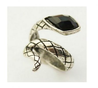 omega deals,ring,verstelbare ring, sieraden,snake ring,slang ring,mode accessoires, fashion jewerly
