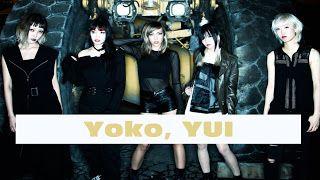 "Yoko YUI: TELECiDE- Tied up Memories   L->R  YOKO (Ba) AKI (Vo) HARUKI (Vo) YUI (Gt) NATSUMI (Dr)  12/1/2016 Release! New Japanese Girl Band ""TELECiDE"". 2016/12/1配信デビュー人組みバンドTELECiDE iTuneshttp://ift.tt/1GzBBaJ... レコチョクハイレゾhttp://ift.tt/2qEehIf 通常http://ift.tt/2pTh8Kc OFFICIAL HP http://telecide.jp ""Tied up Memories"" the first in a series of music videos coming soon! Tied up Memories Music Video 先行公開 PROFILEYOKO (Ba) AKI (Vo) HARUKI (Vo) YUI (Gt) NATSUMI (Dr) Rebelling from the basic…"