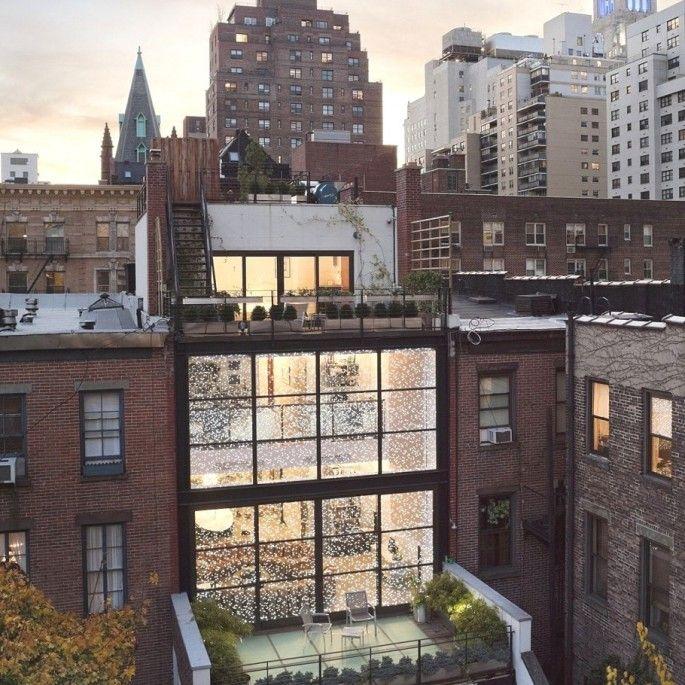 Luxury-New-York-Townhouse-00-910x910