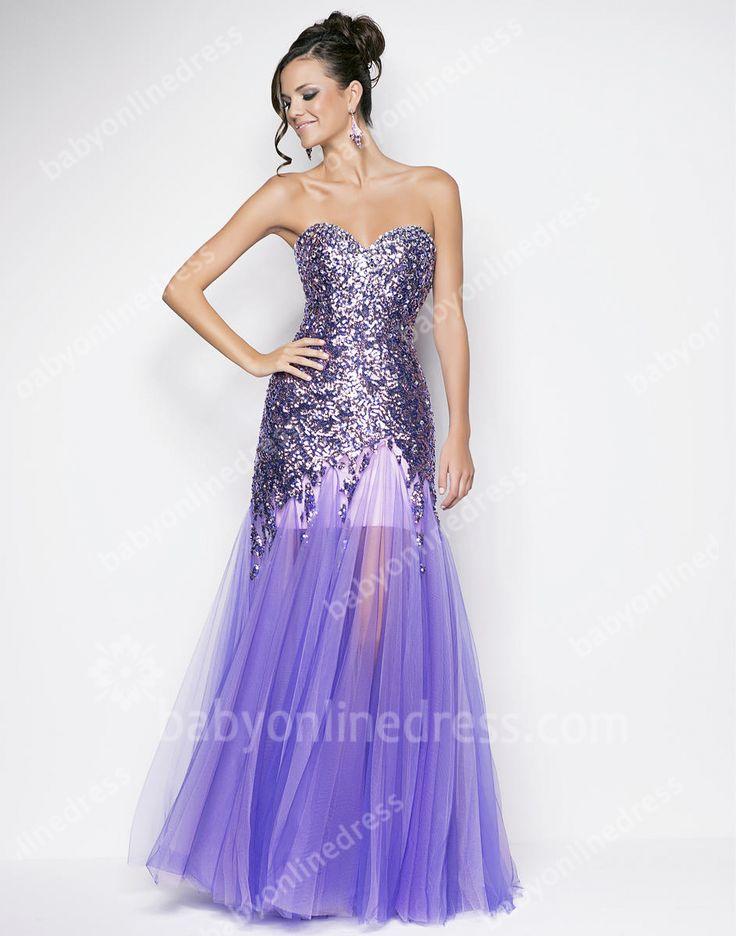 Mejores 125 imágenes de Prom dress Ideas en Pinterest   Baile de ...