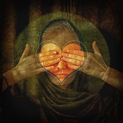 Непрожитые эмоции притягивают события в нашу жизнь