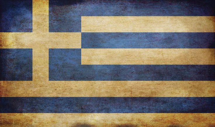 Greek Flag Wallpapers Wallpaper