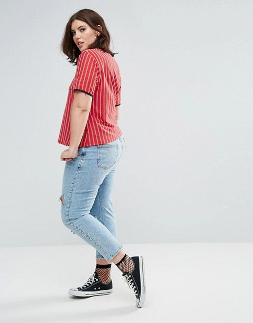 be19652c9f2940 Discover Fashion Online | chubby style in 2019 | Fashion, Outfits ...