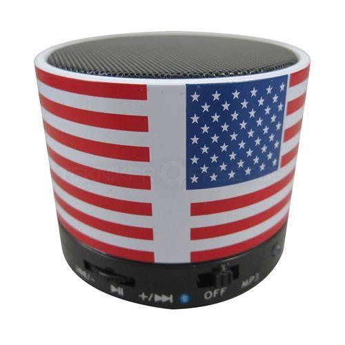 http://www.teknikproffset.se/Hemelektronik/Ljud--Bild/Hoegtalare--Tillbehoer/Bluetooth-hoegtalare/Baerbara-hoegtalare/Mini-Bluetooth-hoegtalare-med-radio-USA.htm