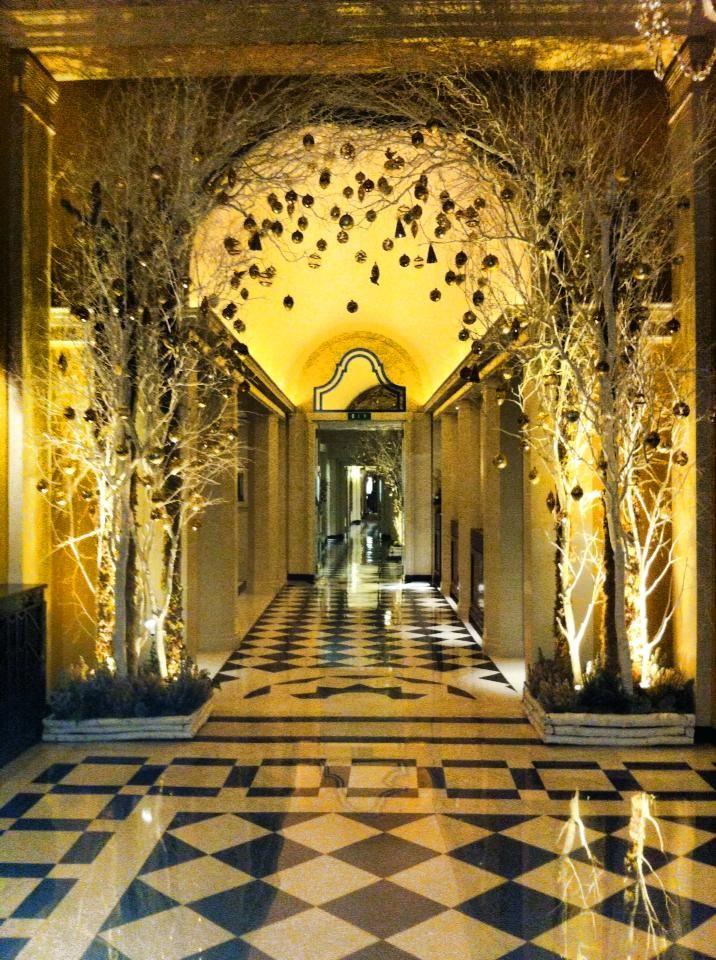 17 Best Images About Claridges On Pinterest A Hotel