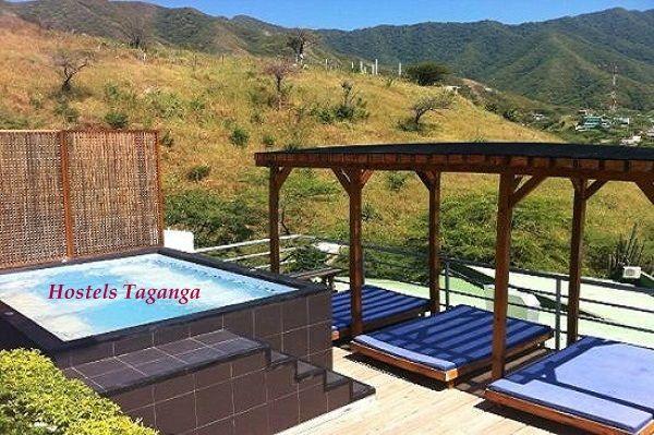 Echa un vistazo a nuestras ofertas más alcance y ofertas para #Taganga #Hotel, Taganga en Divanga.com