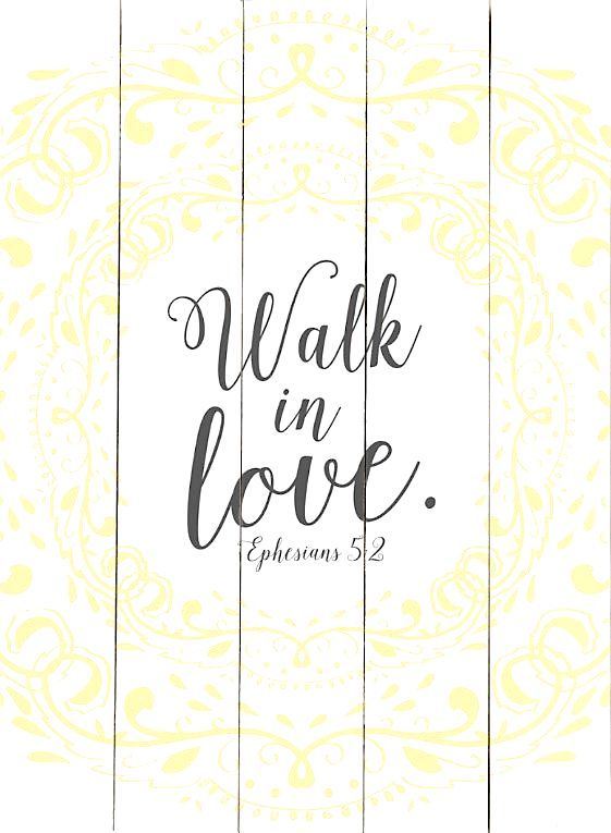 """Ephesians 5:2 """"And walk in love, as Christ also has loved us and given Himself for us, an offering and a sacrifice to God for a sweet-smelling aroma."""" """