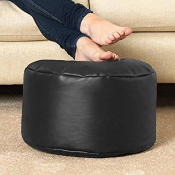 Scouting for a latest addition to your house however doesn't wish to reward across 1000 dollars for a latest couch? Then a bean bag footstools uk for adults is a best manner to go. The snooze sack is the lowest rates giant foam bags on web and they get upto eight feet in size!