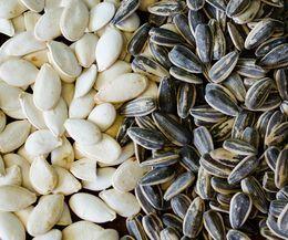 How to Shell Pumpkin & Sunflower Seeds at Homethumbnail
