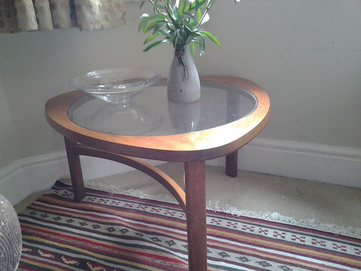 G Plan Glass Top Coffee Table Woodworking Projects Amp Plans